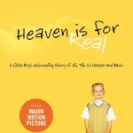 Heaven is for Real [Book Brief]